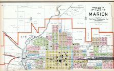 Marion - North, Linn County 1907